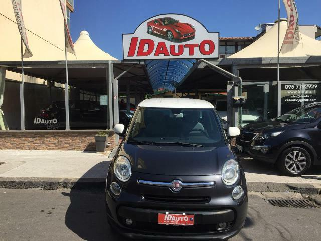 Fiat 500L 1.6 Multijet 105 CV Pop Star