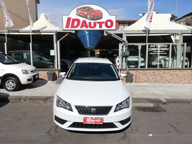 Seat Leon 1.4 TGI 5p. Business