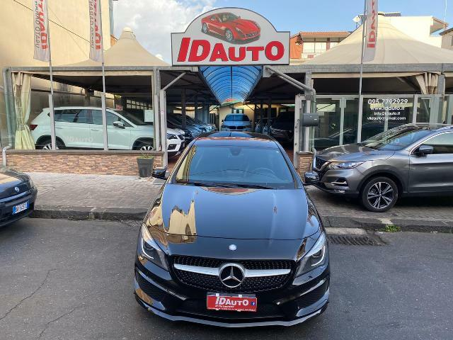 Mercedes Classe CLA S.Brake 220 Automatic Shooting Brake premium